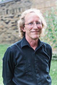 Fred Rogosch