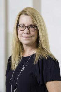 Melissa Sturge-Apple