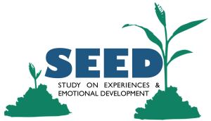 seed logo color